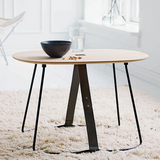 CUERO SIERRA SIDE TABLE