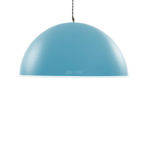 SPUN DOME LIGHT 300mm