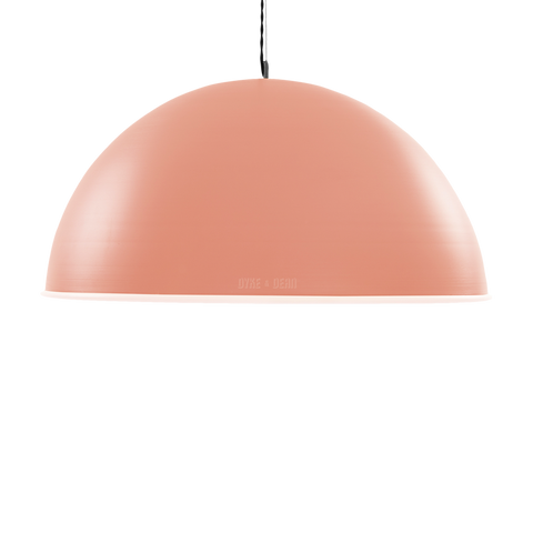 SPUN DOME LIGHT 600mm