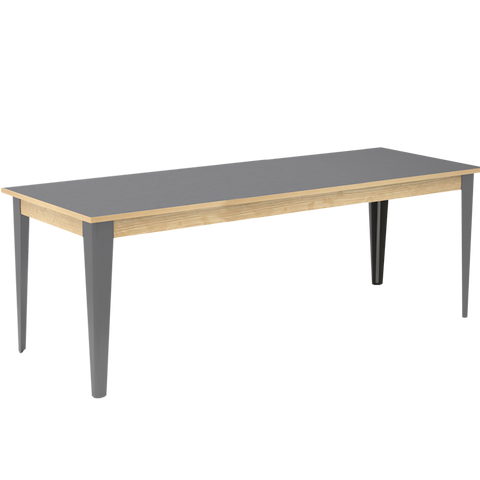TREE LONG BENCH TABLE