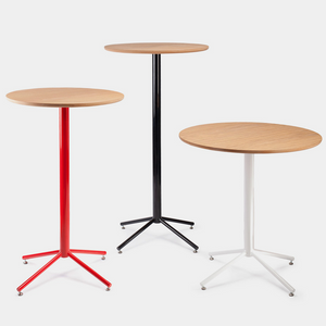 WORKING GIRL BISTRO TABLE 900mm