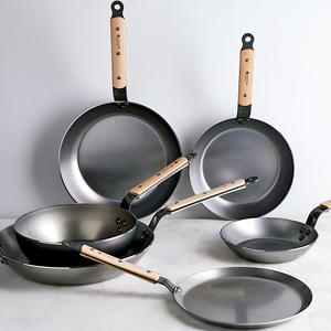 DE BUYER MINERAL B ELEMENT FRYPAN
