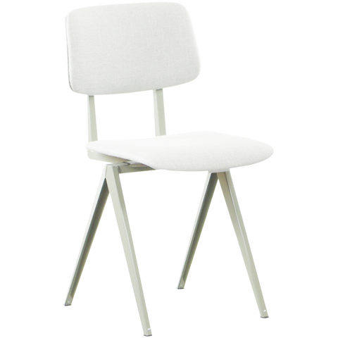 GALVANITAS S16 CHAIR CEMENT GREY
