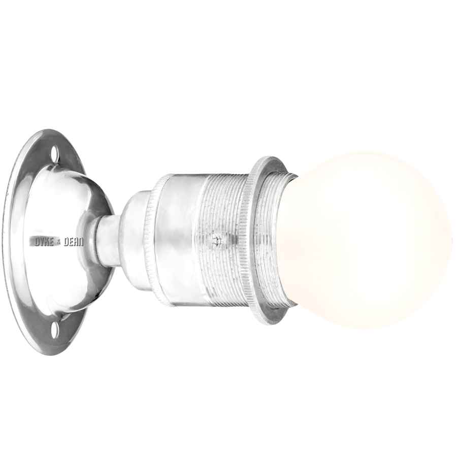 Ceiling Lights with E27 Bulb Holder