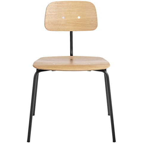 KEVI 2060 DINING CHAIR OAK