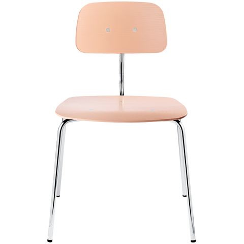 KEVI 2060 DINING CHAIR ROSE