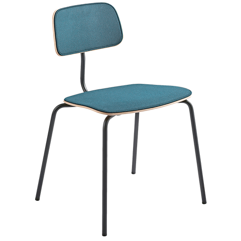 KEVI 2060 DINING CHAIR UPHOLSTERED