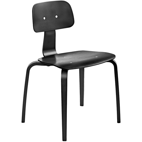 KEVI 2070 CHAIR BLACK