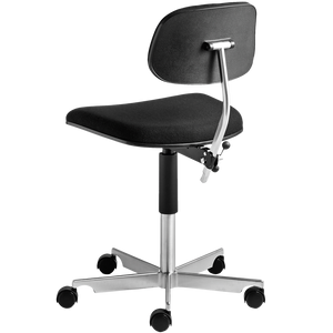 KEVI 2534 OFFICE CHAIR UPHOLSTERED