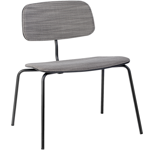 KEVI 2064 DINING CHAIR ASH