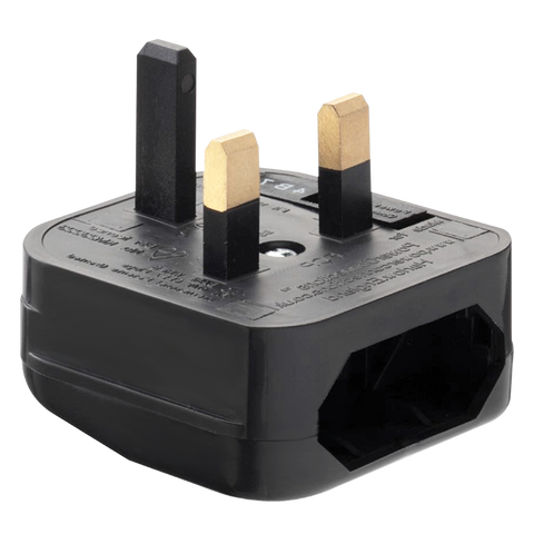 EU TO UK PLUG ADAPTOR