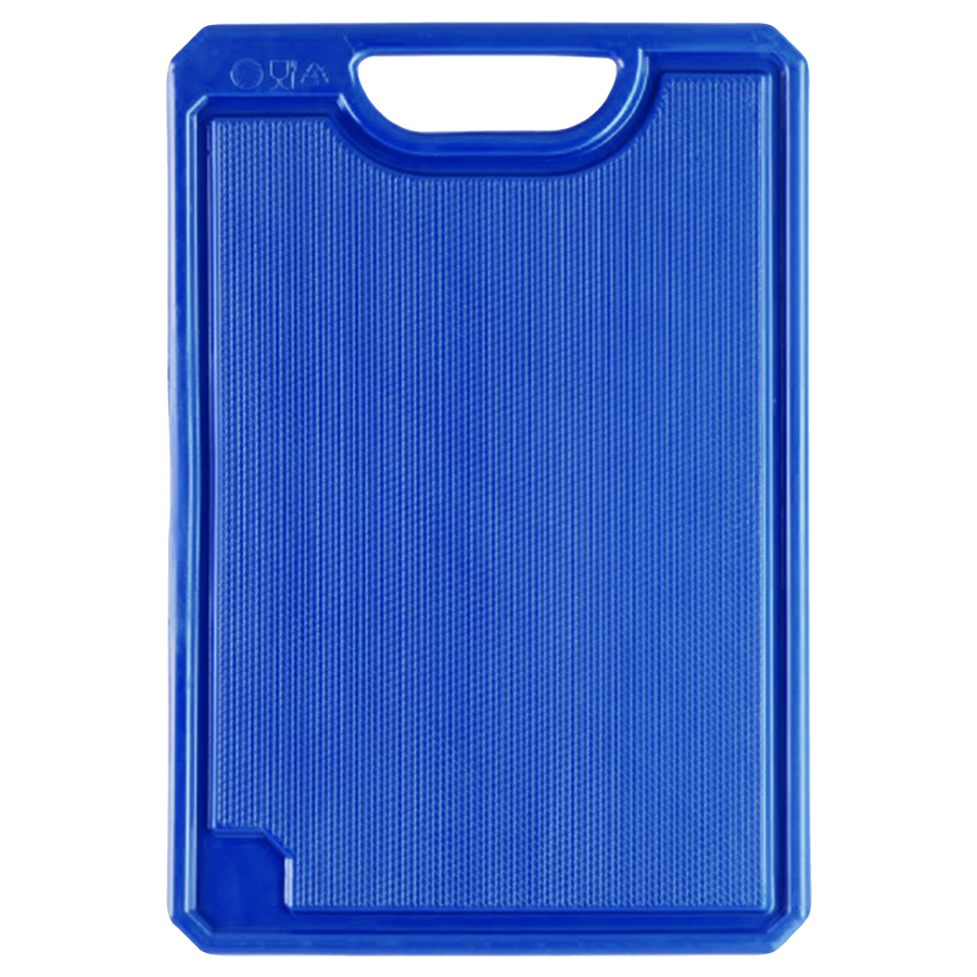 PROFESSIONAL CHOPPING BOARD BLUE