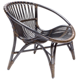 CL320 EASY RATTAN CHAIR