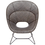 TORNAUX RATTAN CHAIR OUTDOOR