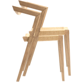 URBAN LOOM DINING CHAIR