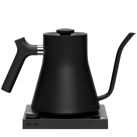 STAGG EKG ELECTRIC KETTLE BLACK UK