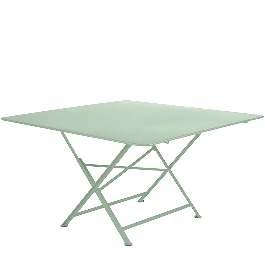 BISTRO LARGE FOLDING TABLE 127x127