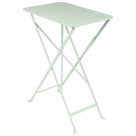 BISTRO FOLDING TABLE 37x57 - TABLES - DYKE & DEAN  - Homewares | Lighting | Modern Home Furnishings