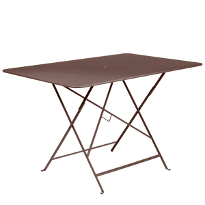 BISTRO FOLDING TABLE 117x77