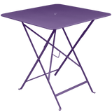 SQUARE BISTRO FOLDING TABLE 71
