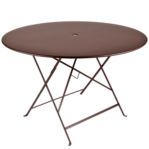 BISTRO FOLDING TABLE 117Ø - TABLES - DYKE & DEAN  - Homewares | Lighting | Modern Home Furnishings