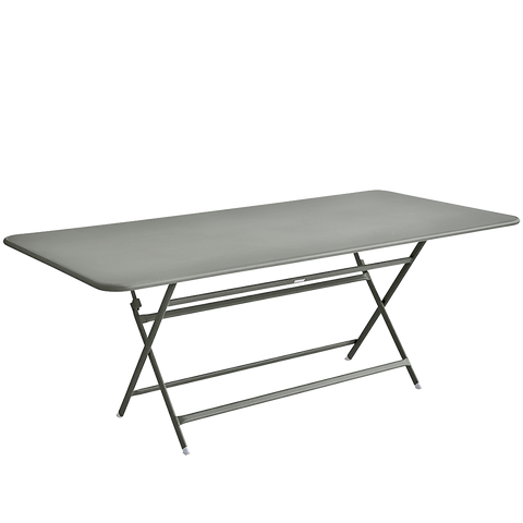 BISTRO DINING FOLDING TABLE 190x90 - TABLES - DYKE & DEAN  - Homewares | Lighting | Modern Home Furnishings