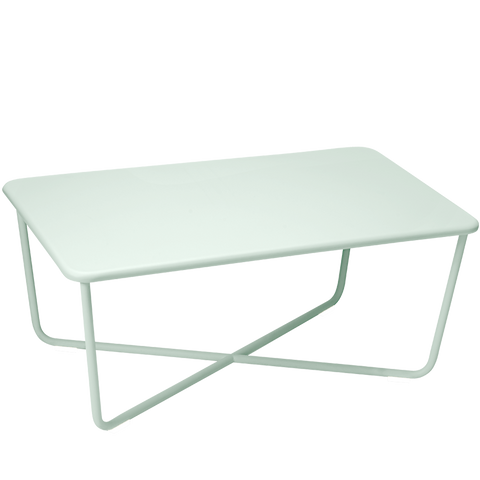 CROISETTE OUTDOOR LOW TABLE - TABLES - DYKE & DEAN  - Homewares | Lighting | Modern Home Furnishings