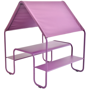 CHILDREN'S PICNIC HUT BENCH