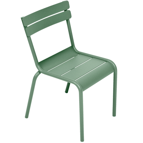 OUTDOOR STACKING CHAIR - CHAIRS - DYKE & DEAN  - Homewares | Lighting | Modern Home Furnishings