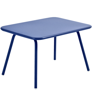 CHILDREN'S OUTDOOR TABLE