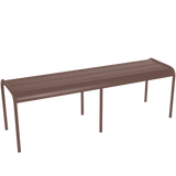 OUTDOOR BENCH 3-4 SEATER