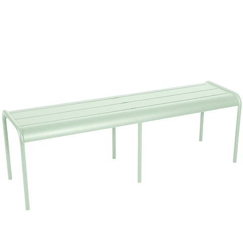 OUTDOOR BENCH 3-4 SEATER - BENCHES - DYKE & DEAN  - Homewares | Lighting | Modern Home Furnishings