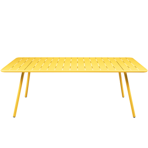 RECTANGLE OUTDOOR TABLE 207