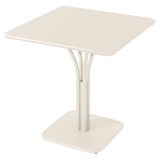 SQUARE PILLAR OUTDOOR TABLE 80