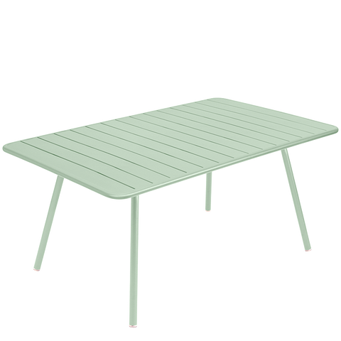RECTANGLE OUTDOOR TABLE 165 - TABLES - DYKE & DEAN  - Homewares | Lighting | Modern Home Furnishings