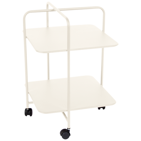 OUTDOOR SIDE TROLLY