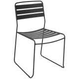 STACKING SCHOOL CHAIR