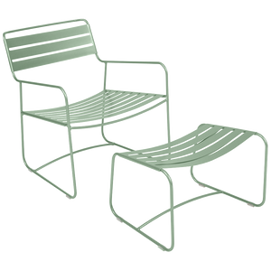 OUTDOOR LOUNGER SET