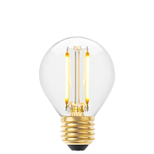 DYKE & DEAN LED GOLF BALL E27 BULB