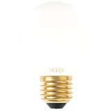 DYKE & DEAN LED GOLF BALL OPAL E27 BULB