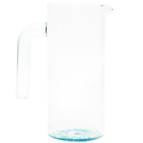SPECKLED PITCHER TEAL