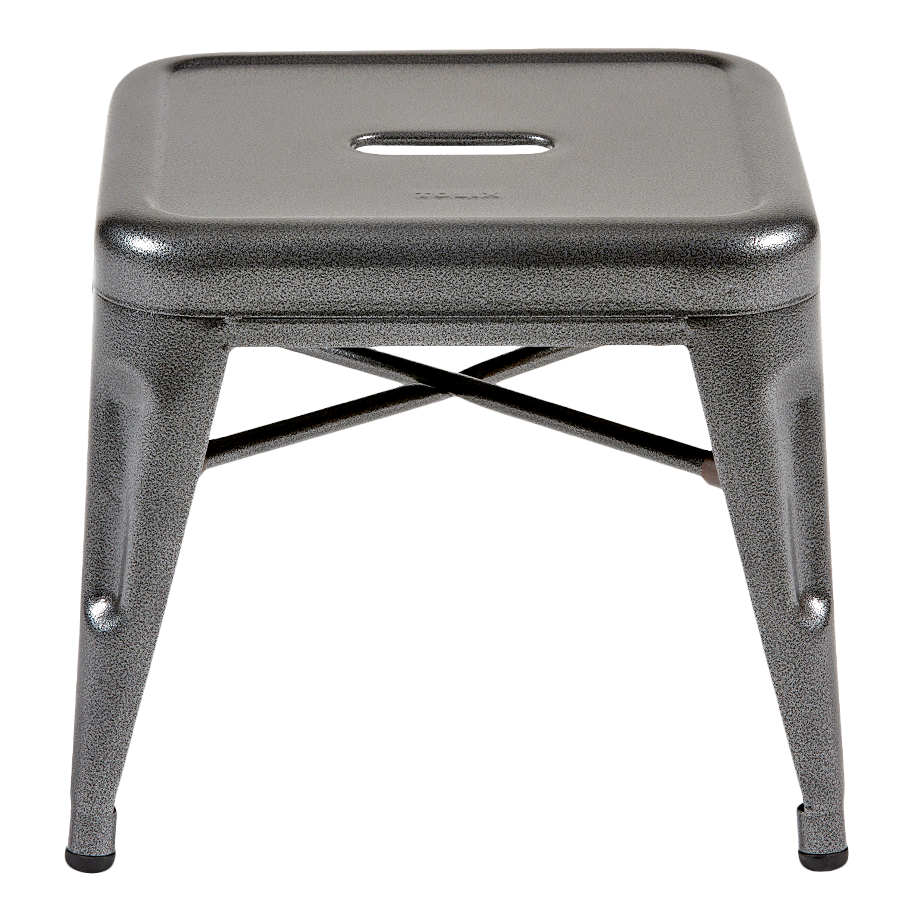 Brilliant Tolix Kruk Stool 30Cm Gmtry Best Dining Table And Chair Ideas Images Gmtryco