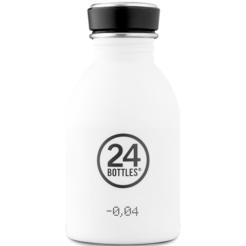 URBAN BOTTLE ICE WHITE 250ml