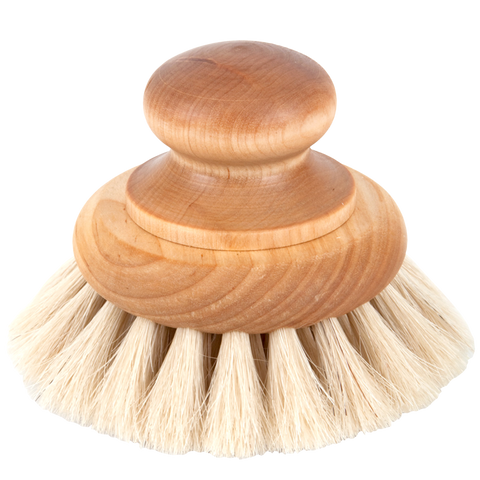 PAN BRUSH TAMPICO FIBRE