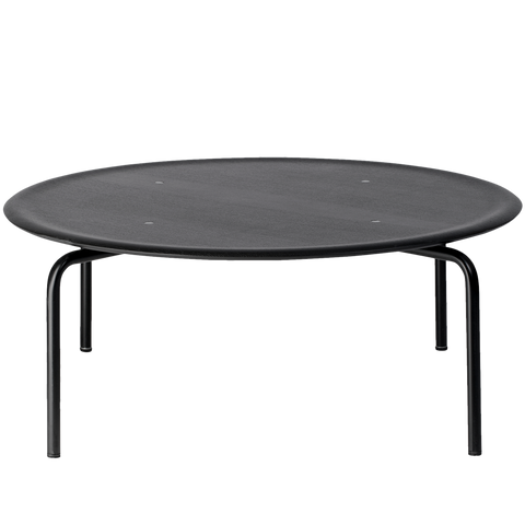 KEVI 2001 COFFEE TABLE BLACK