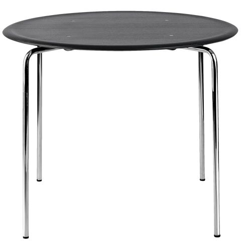 KEVI 2011 CAFE TABLE BLACK