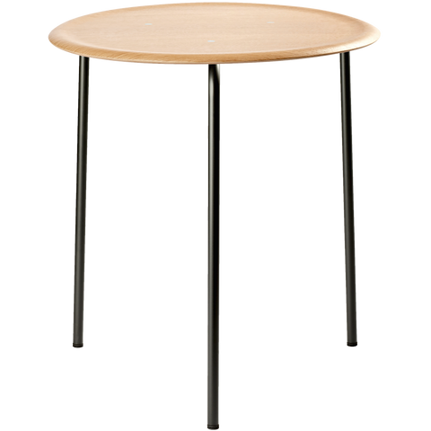 KEVI 2010 CAFE TABLE OAK