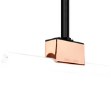 COPPER PEG TUBE PENDANT FIXED CONDUIT