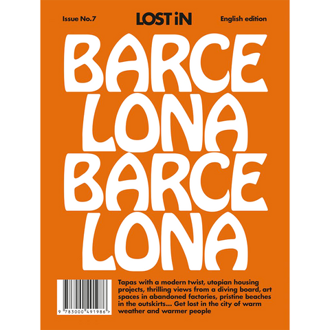 LOST IN BARCELONA