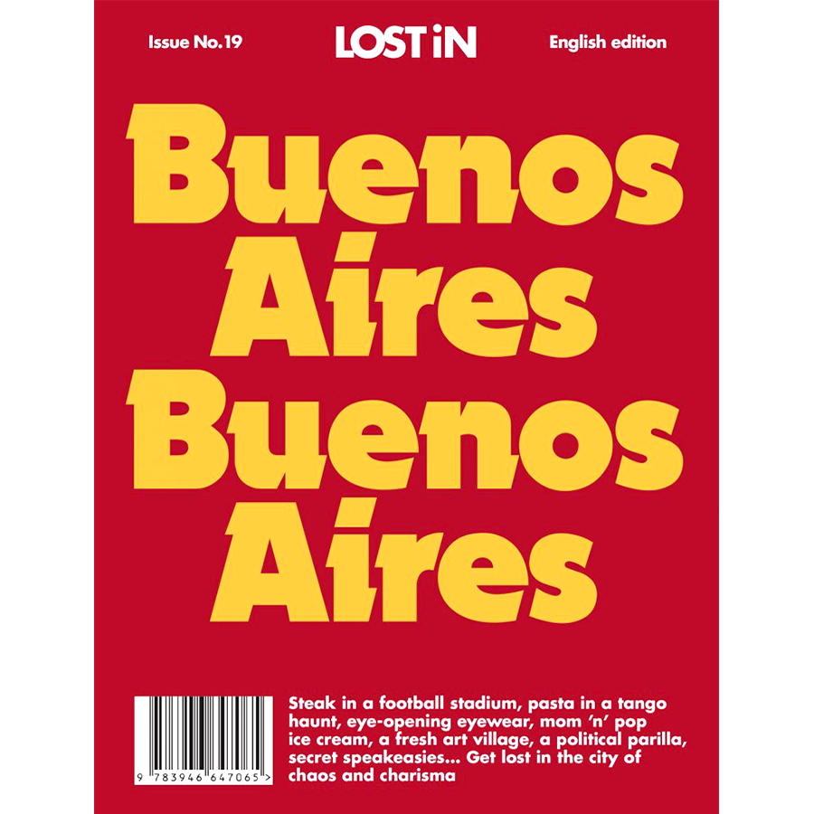 LOST IN BUENOS AIRES